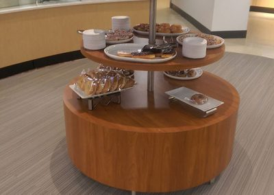 Lee-Bernard---Elmhurst-College-Dessert-Display